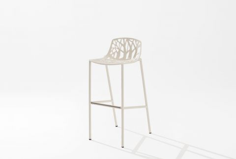 outdoor design stool