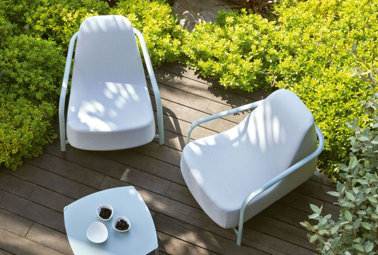 Modern Patio Furniture Collections, Outdoor Modern Furniture